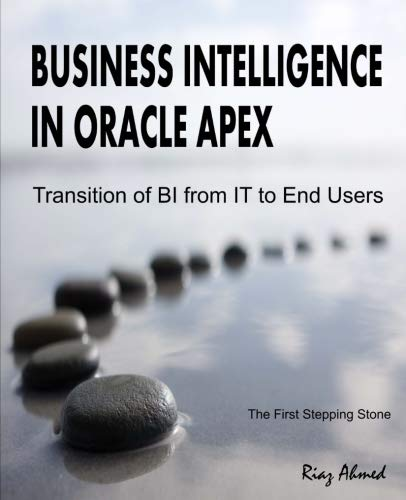 Business Intelligence in Oracle APEX: Transition of BI from IT to End Users (End User Development In Management Information Systems)