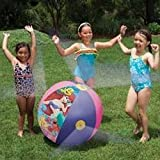 Disney Princess Big Ball Sprinkler
