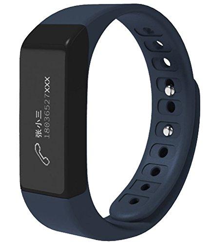 arVin Wristband Bluetooth Monitoring Pedometer