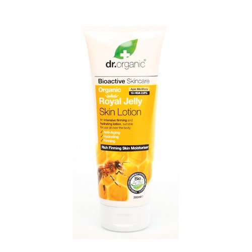 Organic Doctor Royal Jelly Skin Lotion 6.8 oz