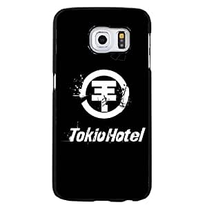 Well-selling Hybrid Tokio Hotel Phone Case Cover For Samsung Galaxy s6 Edge Plus Tokio Hotel Design