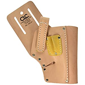 CLC Custom Leathercraft DRL91 45 Degree Cordless Drill Holster