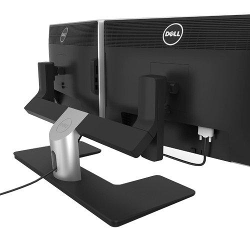 Dell zwei Ständer für zwei Dell Monitore (MDS14) 5008a5