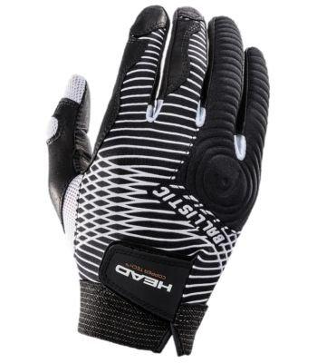 HEAD Ballistic CT Racquetball Glove, X-Large, Right Hand
