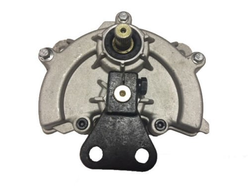 New Steering Gear Box Assembly Replacement Fits Polaris RZR-170 2009-2017 RZR170 (Steering Gearbox Assembly)