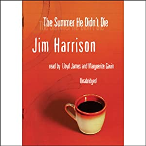 The Summer He Didn't Die Audiobook