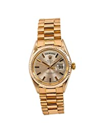 Rolex Day-Date Automatic-self-Wind Male Watch 1803 (Certified Pre-Owned)