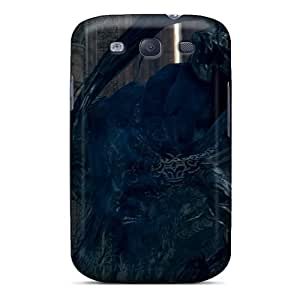 High-quality Durability Case For Galaxy S3(sir Artorias The Abysswalker)