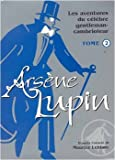 Arsene Lupin- Tome 2 (Original French Version) by Georges Descri??res