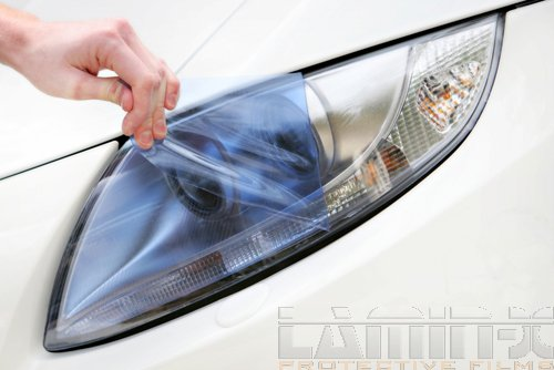 Lamin-x M519B Headlight Film Covers