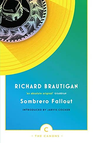 book cover of Sombrero Fallout