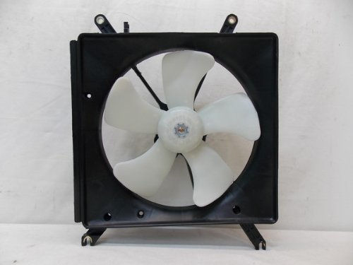 Acura Cl Radiator Cooling Fan - 3