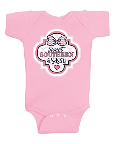 Sassy Baby Boutique - 7