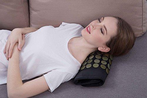UTK® Far Infrared Natural Jade Heating Pad for pain relief,Medium(21''x31'') by UTK (Image #2)'