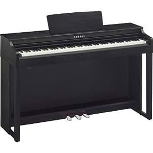 Yamaha - Piano digital Clavinova CLP-525B
