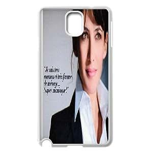 Generic Case Sophie Marceau For Samsung Galaxy Note 3 N7200 SCV0402575