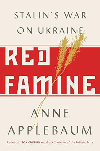 Red Famine: Stalin's War on Ukraine (Proclamation To The World On The Family)