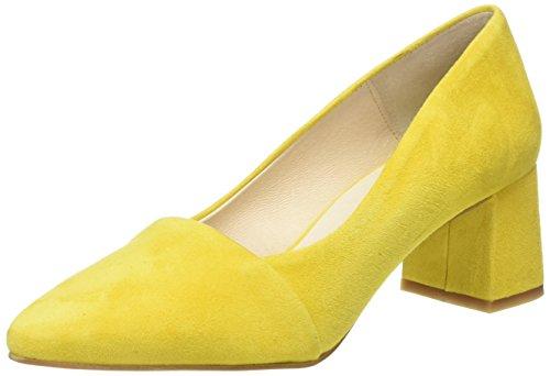 Pattino I Damen Orso Allison S Pompe Gelb (giallo)