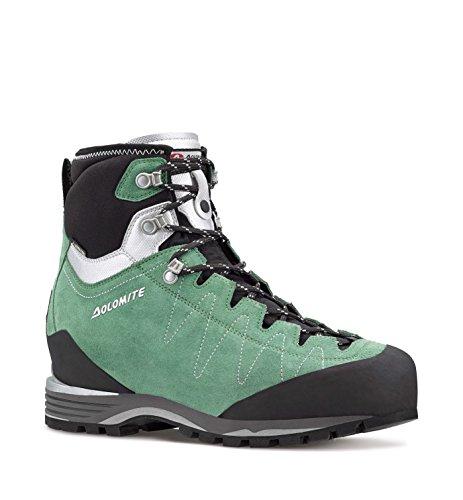 Støvle grøn Wmn Smaragd Dolomite Torq Gtx Sort Bicolor WFOqYwqd