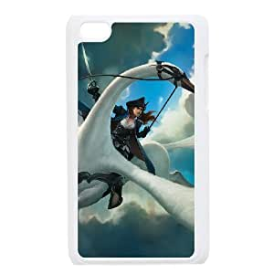 Ipod Touch 4 Phone Case Magic The Gathering Gl6498