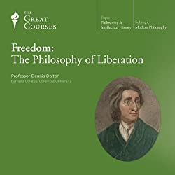 Freedom: The Philosophy of Liberation