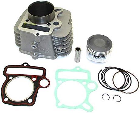 Stoneder Yx140 Motorzylinder 56 Mm Kolbendichtung Für Yx 140cc Pit Dirt Bike 1p56fmj Auto