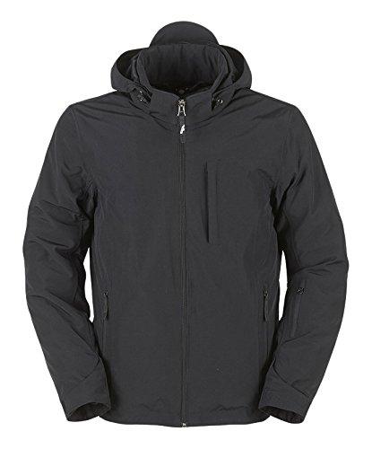 Schwarz 3XL Furygan 6312-1 Textiljacke