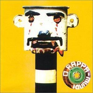 O Rappa Mundi by Wea International (1996-05-05)