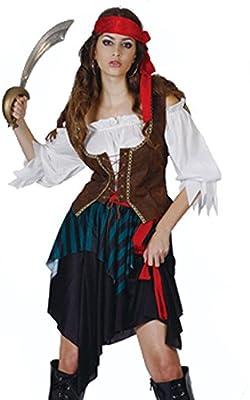 Estado de ánimo. Caribe pirata disfraz de piratas del Caribe ...