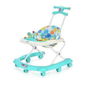 BTTNW BP Andador Andador multifunción, Andador for niños y niñas ...