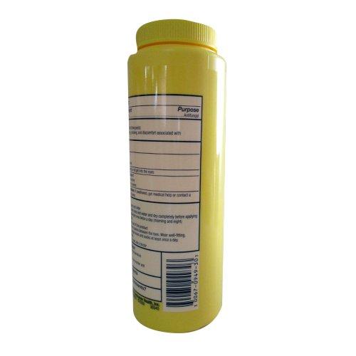 Desenex Antifungal Powder, Cures Athletes Foot - 3 OZ, 3 Pack