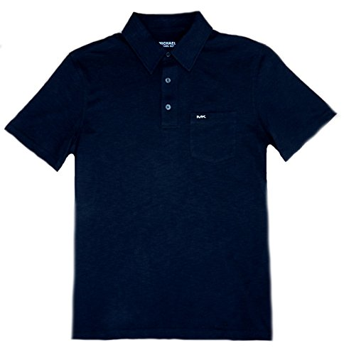 Michael kors mens polo shirts for sale only 3 left at 60 for Michael kors mens shirts sale