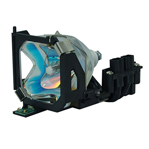 AuraBeam Professional Replacement Projector Lamp for Epson ELPLP10B With Housing (Powered by Philips)