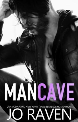 Mancave: Epilogue to Caveman