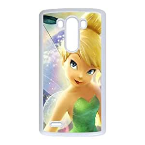 LG G3 cell phone cases White Tinker Bell Secret of the Wings fashion phone cases GFL2858882