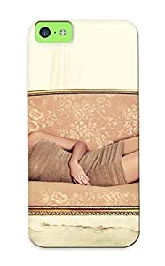175447c4301 New Premium Flip Case Cover Ana Hickmann Models Blondes Women Females Girls Sexy Babes Skin Case For Iphone 5c As Christmas's Gift