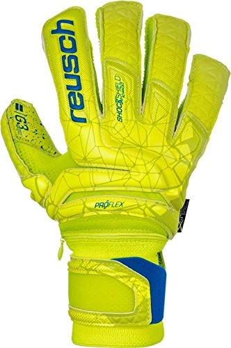 Reusch Fit Control Supreme G3 Fusion Ortho-Tec Soccer Goalie Gloves ()