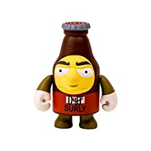 "The Simpsons: Surly Duff Beer 3"" Vinyl Figure"