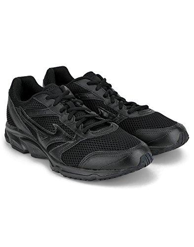 Mizuno Maximizer 18 Men's Running Shoe  Black