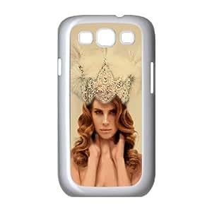 Custom Samsung Galaxy S3 I9300 Case, Zyoux DIY Brand New Samsung Galaxy S3 I9300 Case - Lana Del Rey