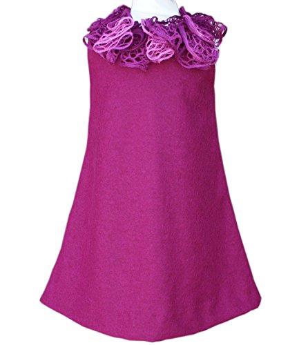 Buy hand crocheted dress - 2