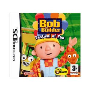 Bob the Builder: Festival of Fun