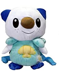 Oshawott 14 Plush Backpack