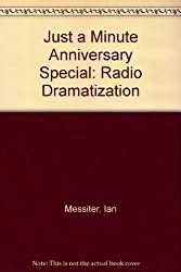 Just a Minute Anniversary Special: Radio Dramatization