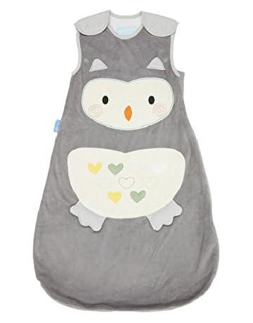 9be31bf5f4f2 The Gro Company Grobag Ollie the Owl Sleeping Bag