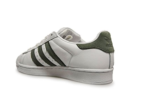 Adidas Adidas Womens 3 1 uk 3 W W 37 Eur Oss 1 37 4 4 6 5 Superstar 6 5 Eur Womens Us uk Super pYdpr