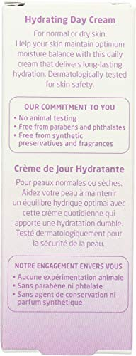 Weleda, Day Cream Iris Hydrating, 1 Fl Oz