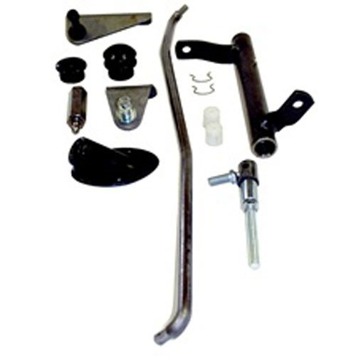 Crown Automotive 5360104K Clutch Linkage Kit