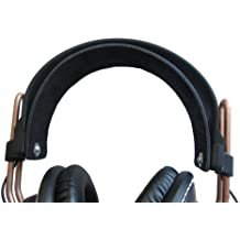 Leather Comfort Head-Strap for Fostex T50RP T40RP & T20RP Headphones