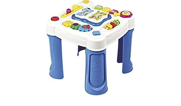 PICCOLOTOYS Mesa Actividades Musical: Amazon.es: Juguetes y juegos